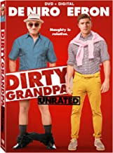 Dirty Grandpa Unrated Digital