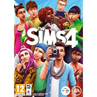 Deals on The Sims 4 Standard Edition PC/Mac Digital