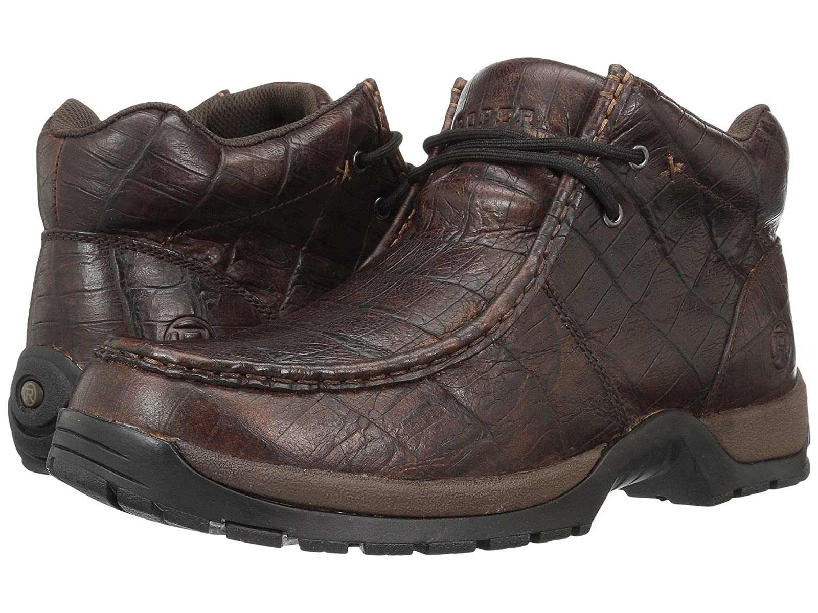 Roper American GatorEconomical and quality shoes