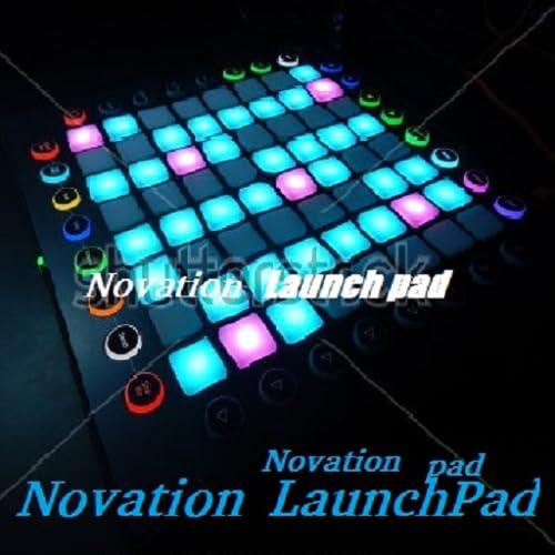 Novation Launch Pad Pro