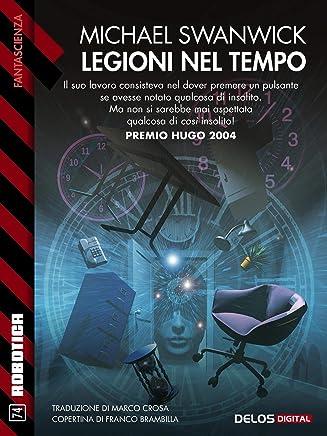 Legioni nel tempo (Robotica)