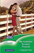 The Australian Tycoon's Proposal (The Australians)