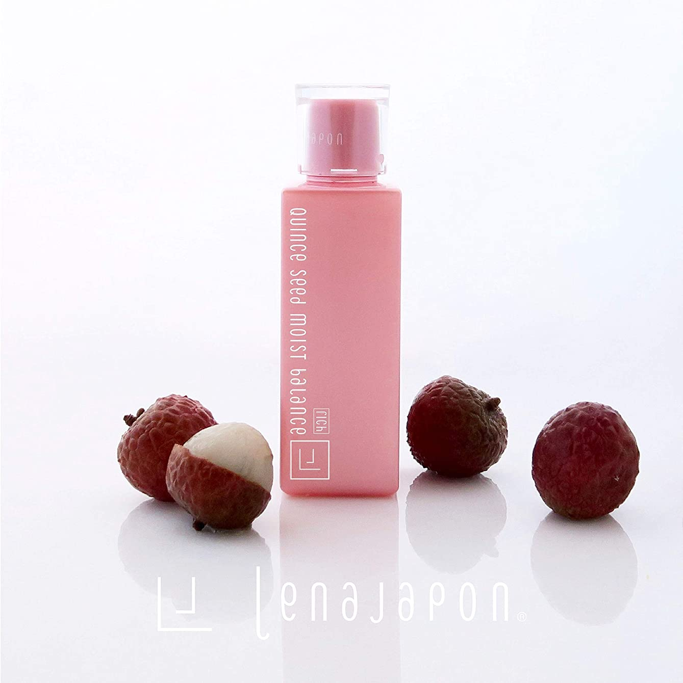 熟考するコイン免疫するレナジャポン〈美容化粧液〉LJ モイストバランス R(しっとりタイプ)/ LENAJAPON〈moisturizing beauty essential lotion〉LJ MOIST BALANCE R (rich)