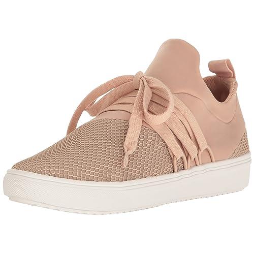 12df179f837 Steve Madden Women s Lancer Fashion Sneaker