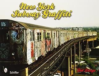 Lange, T: New York Subway Graffiti