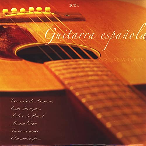 Guitarra Española (Spanish Guitar) de The Harmony Group en Amazon ...