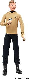 Barbie Star Trek 25th Anniversary Kirk Doll