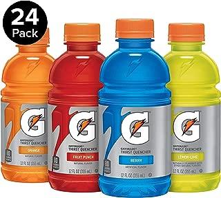 Best 20 oz gatorade bottle Reviews