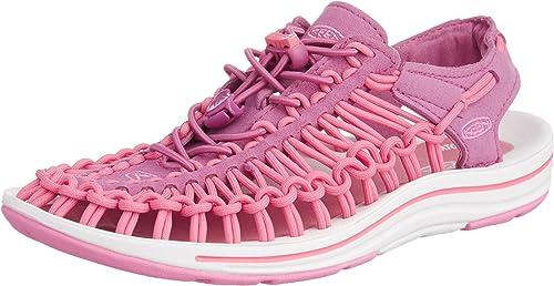 KEEN Uneek femmes-W, Chaussures de Randonne Hautes Femme