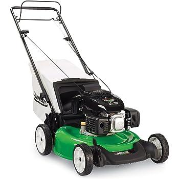 Lawn-Boy 17732 21-Inch 6.5 Gross Torque Kohler XTX OHV, 3-in-1 Discharge Rear Wheel Drive Self Propelled Lawn Mower