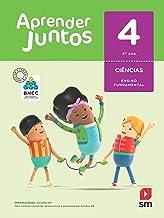 Aprender Juntos. Ciências - 4º Ano - Base Nacional Comum Curricular