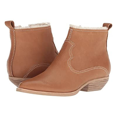 Dolce Vita Unity (Mocha Leather) Women