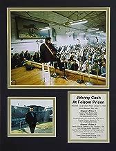 Johnny Cash At Folsom Prison 11