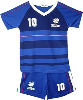 Tottenham Hotspur F.C ST 6//9 mois - Bébé Cadeau Shirt /& Short Set