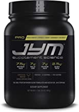 post jym with protein
