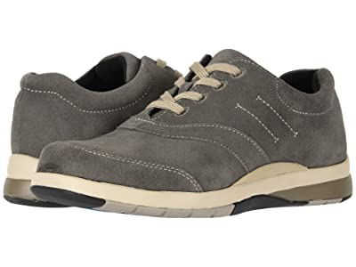 Drew Columbia (Grey Suede) Women
