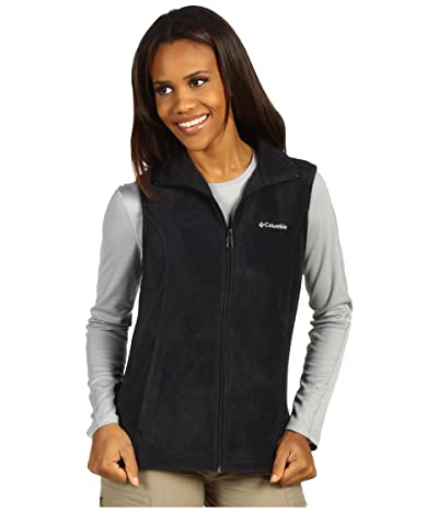 Columbia Benton Springstm Vest (Black) Women