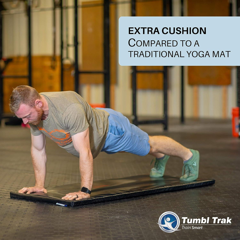 Tumbl Trak Fitness Mat Plus