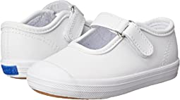 Keds Kids - Champion Toe Cap Mary Jane (Infant/Toddler)
