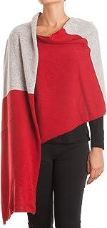 DALLE PIANE CASHMERE - Stola bicolore 100% cashmere - Donna