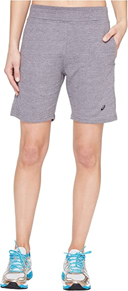 "Abby 7"" Long Shorts"