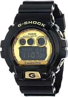 g shock black gold couple