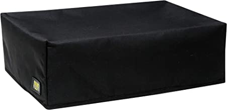 Scanner Dust Cover & Protector For Epson Perfection 2450, 3170, 3200, 4490, 4870, 4990, V500, V550, V600 & Canon Canoscan 8600F, 8800F, 9000F Photo Scanners | Water Resistant Dust-proof Case Protector