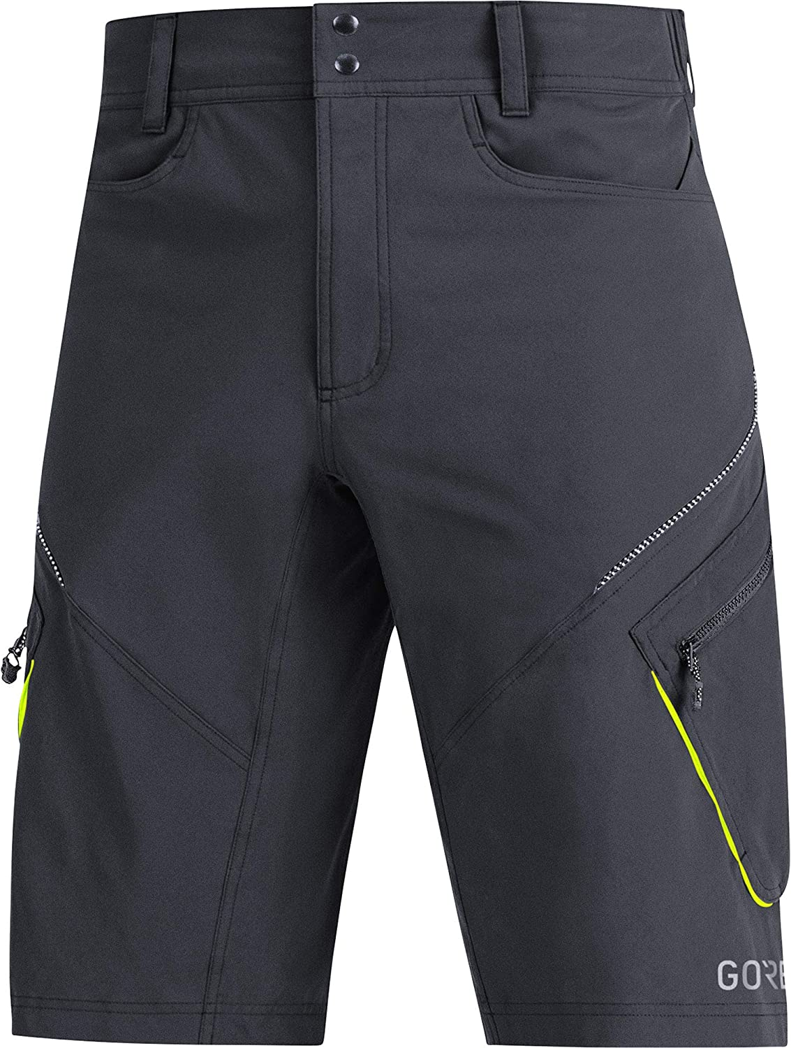 GORE Online overseas limited product WEAR Men's Breathable Shorts Bike Mountain