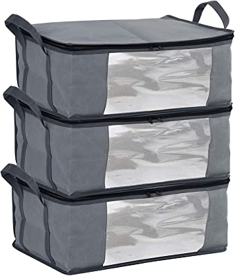 Amazon.com: zhongleiss 594334.5 - Caja de almacenaje con ...