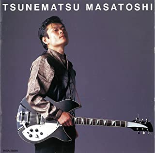 MASATOSHI TSUNEMATSU (SHMCD)