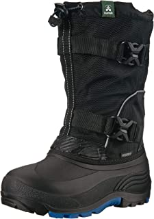 Kamik Kids' Glacial2 Snow Boot