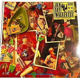 JUN SKY WALKER[S]TOUR'91-'92 TOO BAD
