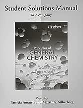 Best principles of general chemistry silberberg solutions Reviews
