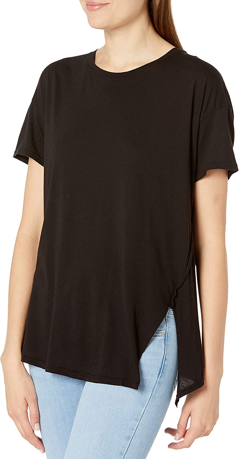LAmade Easy-to-use Women's Short Lucy Ranking TOP8 Tee