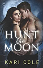 Hunt the Moon (Mated by Fate Book 1)