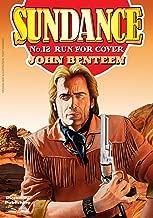 Sundance 12: Run for Cover (A Sundance Western)