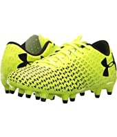 Under Armour Kids - CF Force 3.0 FG Jr. Soccer (Little Kid/Big Kid)