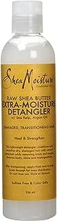 Shea Moisture Raw Shea Butter Extra Moisture Detangler, 236 ml