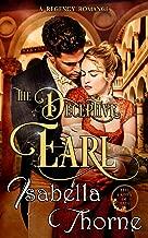 The Deceptive Earl - Lady Charity Abernathy: A Regency Romance Novel (Ladies of Bath Book 3)
