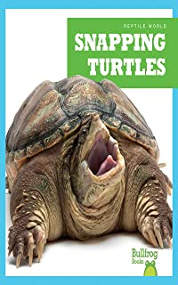 Snapping Turtles (Reptile World)