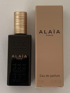 ALAIA 0.06 oz (2ml) EDP サンプル スプレー for Women