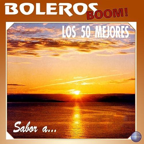 Boleros Boom!