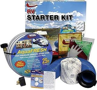 Valterra K88104 Standard RV Starter Kit with Potty Toddy