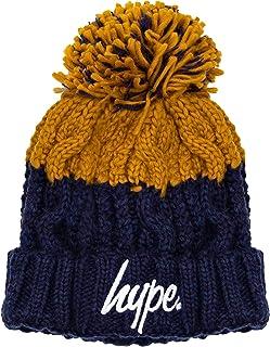 HYPE Apres Ski - Gorro, color azul marino, talla única