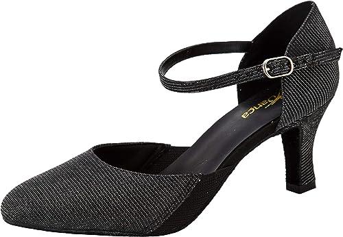 So Danca Bl118, Chaussures de Danses de société et Latines Femme