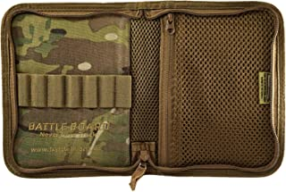 Battle Board Tactical Notebook Holder Scout