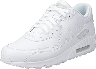Nike Men`s Air Max 90 Leather Running