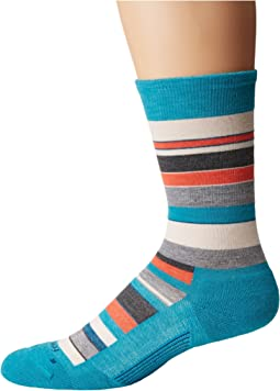 Feetures - Be Bold Cushion Crew Sock