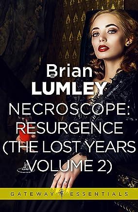 Summary Bibliography: Brian Lumley