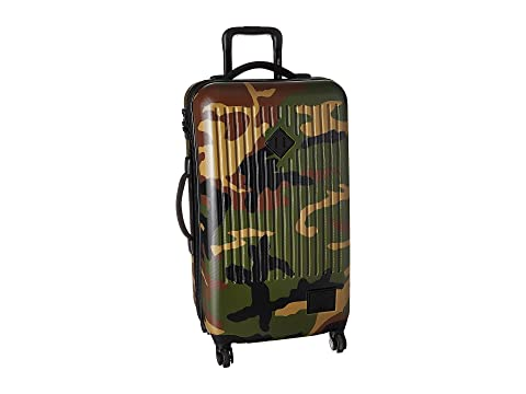 Woodland Trade Herschel Co Medium Supply Camo 7wRIT